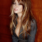 What Ethnicity is Brooke Burke?