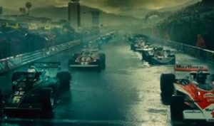 When is RUSH the movie coming out in 2013?