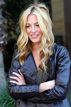 SYTYCD host Cat Deeley - Photo by Eva Rinaldi