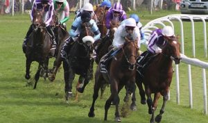 What time does the Epsom Derby start?