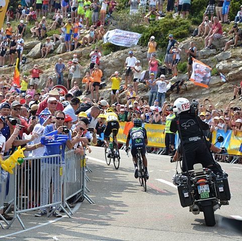 Who won the Tour de France 2013? | Hobbyings