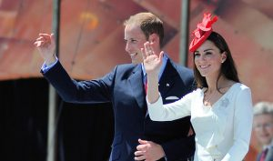 How much did Kate's royal baby weigh?