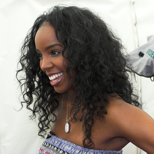X Factor 2013 judge Kelly Rowland - Photo Courtesy of Jamey Howard