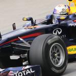 Who won the 2013 F1 Drivers Championship?